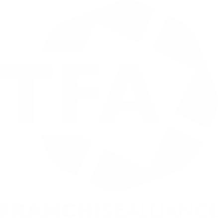 tfa logo white