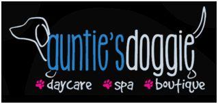 Aunties Doggie Daycare