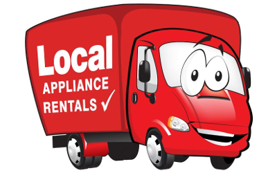 Local Appliance Rentals